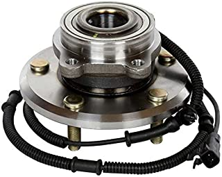 Best 2008 chrysler town and country rear wheel bearing replacement Reviews