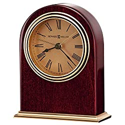 Howard Miller 645-287 Parnell Table Clock by