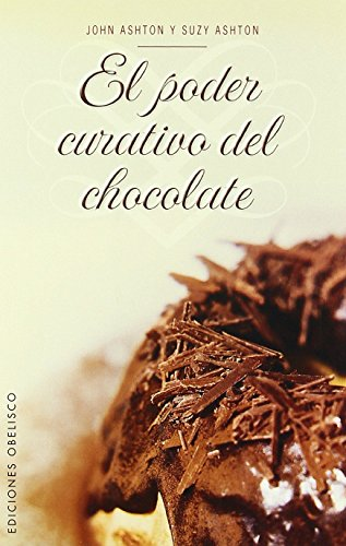 El poder curativo del chocolate: Los Increibles Beneficios del Chocolate (SALUD Y VIDA NATURAL)