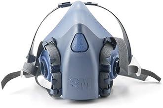 Respirador semifacial médio - 7502-3M