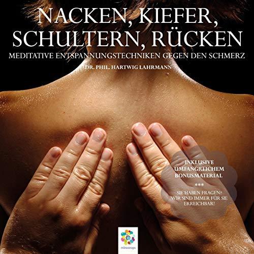 Nacken, Kiefer, Schultern, Rücken Titelbild