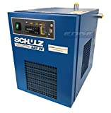Schulz REFRIGERATED AIR Dryer for AIR Compressor, Compressed AIR Systems, 20 CFM, Good for 5HP COMPRESSORS MAX (Stand Alone Dryer)