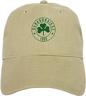 CafePress Panathinaikos Baseball Cap