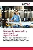 Los Mejores Gestion De Inventario – Guía de compra, Opiniones y Comparativa del 2021 (España)