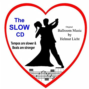 The SLOW CD
