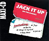 (CD Single Mirror Image, 2 Tracks) Jack It Up In The House (Jingo Criticize House Arrest Love Can't Turn Around Rok Da House Beat Dis etc.) etc..