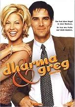 Dharma & Greg - Season 1 [Alemania] [DVD]