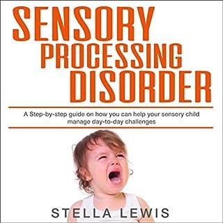 Sensory Processing Disorder audiobook cover art