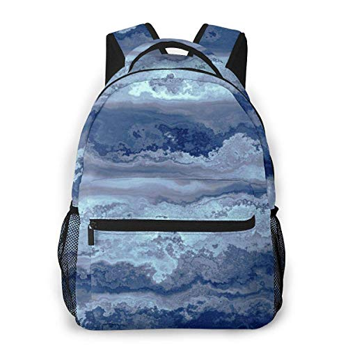 Lawenp Lightweight Schoolbags For Girls Beautiful Christmas Lights Backpacks For Women Shoulder Bag Fits 14 Inch Laptop
