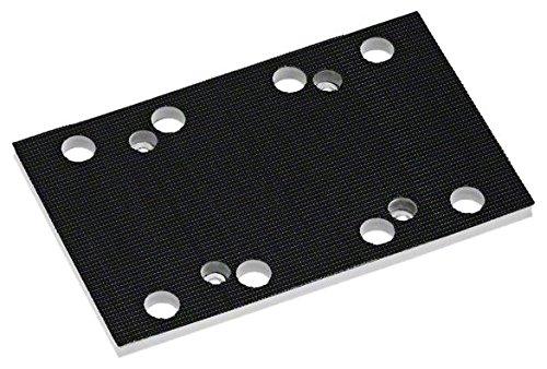 Bosch Pro Schleifplatte für Schwingschleifer von Bosch (Klett, 80 x 130 mm)
