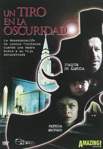 Un tiro en la oscuridad (Amazing thriller!) [DVD]