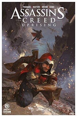 Assassin's Creed: Uprising #7 (English Edition)