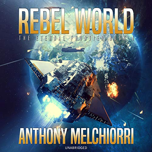 Rebel World cover art