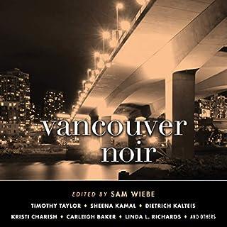 Vancouver Noir cover art