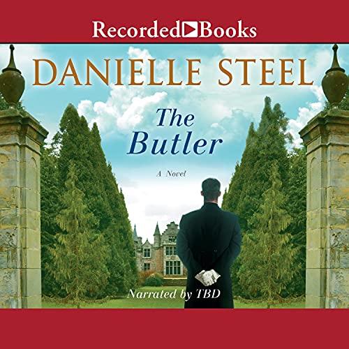 The Butler cover art