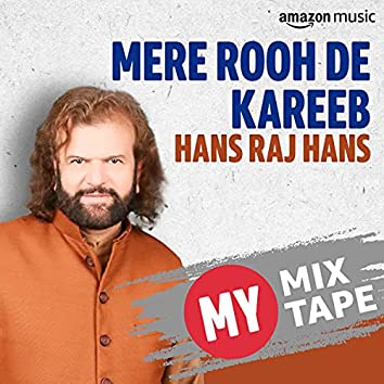 Hans Raj Hans: My Mixtape