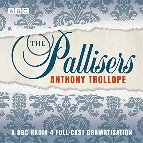 The Pallisers  By  cover art