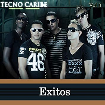 Exitos, Vol.3