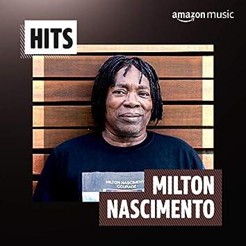 Hits Milton Nascimento