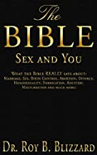 The Bible Sex and You (English Edition)