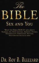 The Bible Sex and You
