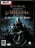 El Señor de los Anillos: La Batalla por la Tierra Media II Expansión - El Resurgir del Rey Brujo