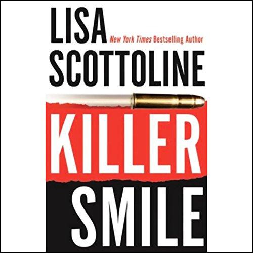 Killer Smile audiobook cover art