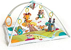 Save up to 35% on Tiny Love mobiles and playmats. Discount applied in prices displayed.