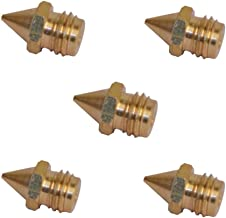 Geeetech nozzles for A10M/A20M(Pack of 5)