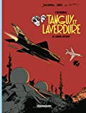 Les aventures de Tanguy et Laverdure - Intégrales - Tome 10 - Survol interdit