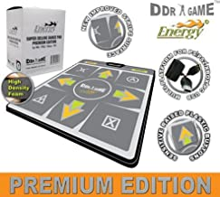 Dance Dance Revolution Energy HD 1