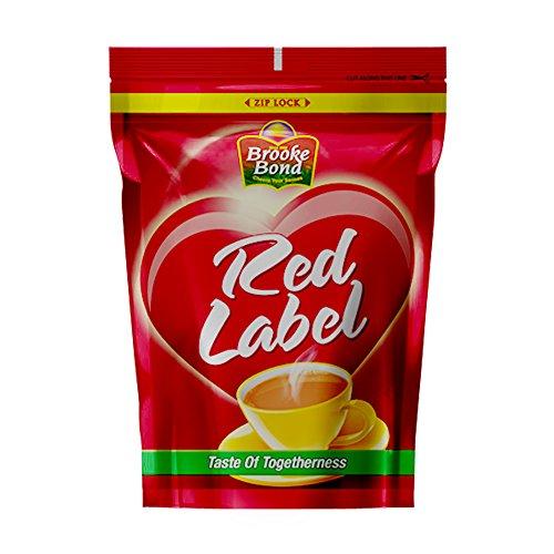 Red Label Tea Leaf
