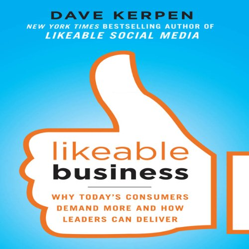 Likeable Business cover art
