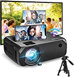 Best Projectors - BOMAKER WiFi Projector, Portable Outdoor Movie Projector, Full Review