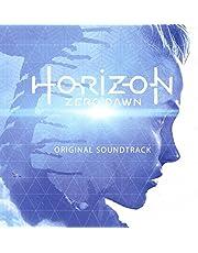 Various - Horizon Zero Dawn Original Soundtra