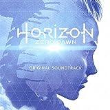 HORIZON ZERO DAWN - ORIGINAL SOUNDTRACK