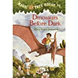 Bargain Audio Book - Magic Tree House  Book 1