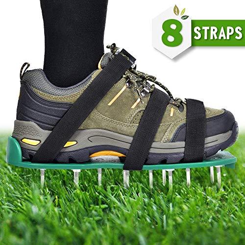 Nosiva Lawn Aerator Shoes
