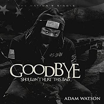 Goodbye Shouldn't Hurt This Bad: The Nations' Single (feat. Stephanie Watson)