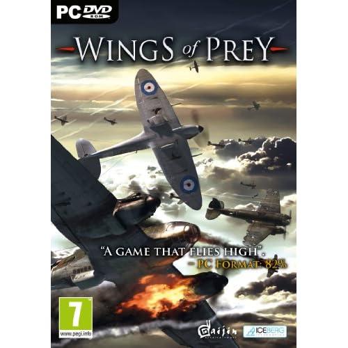 Wings of Prey (PC DVD) [Edizione: Regno Unito]