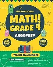 Best 4th grade math workbook envision Reviews