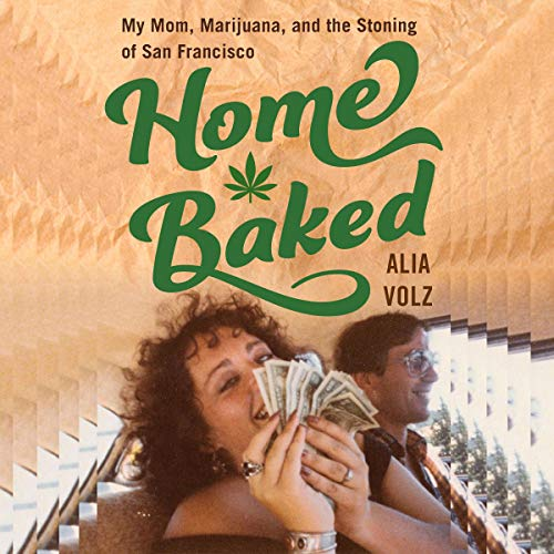 Home Baked Audiobook By Alia Volz cover art