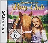 Abenteuer im Pony-Club - [DS]