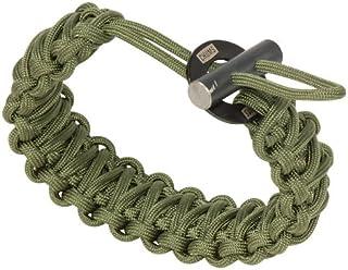 Chums Smokey Paracord Bracelet