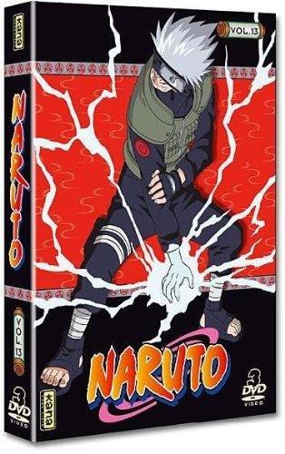 Naruto-Vol. 13