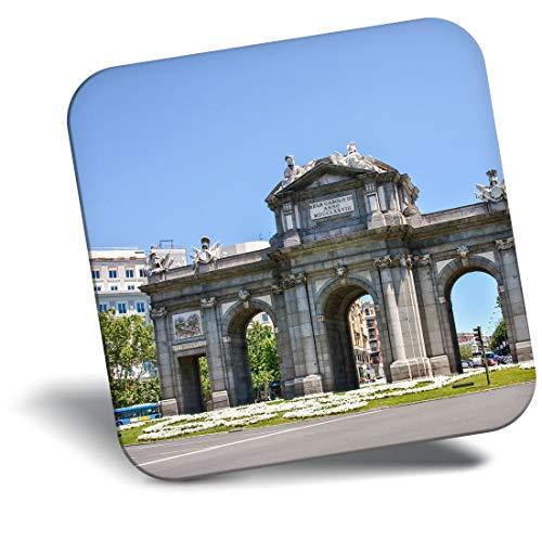 Destination Vinyl ltd Iman Impresionante - Arco de Triunfo de Madrid España Fresca del Regalo # 21145