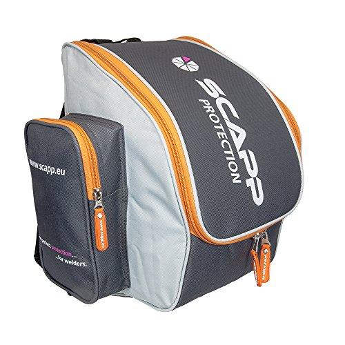 SCAPP Protection Universeller Rucksack für Schweißhelme