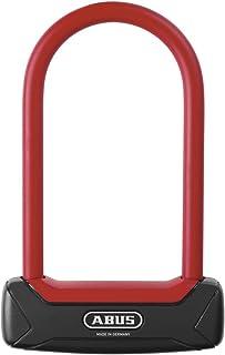 Abus 640/135HB150 Red - Horquilla Granit Plus roja