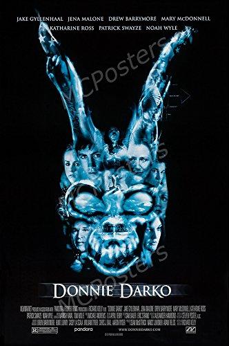 MCPosters Donnie Darko GLOSSY FINISH Movie Poster - MCP192 (24