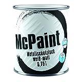 McPaint Metallschutzlack für innen und außen